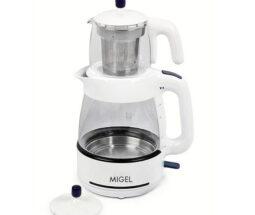 چای ساز روهمی میگل مدل GTS 070