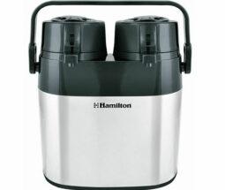 فلاسک چای دوقلو ۳ لیتری HAMILTON