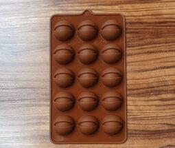 قالب سیلیکونی شکلات طرح چشم